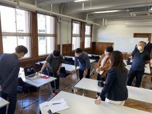 神戸大学広告研究会AdTAS(アドタス)との協業プロジェクトとして、青山商事株式会社様の「就職活動向けスーツのレンタルサービス」制作をサポート!